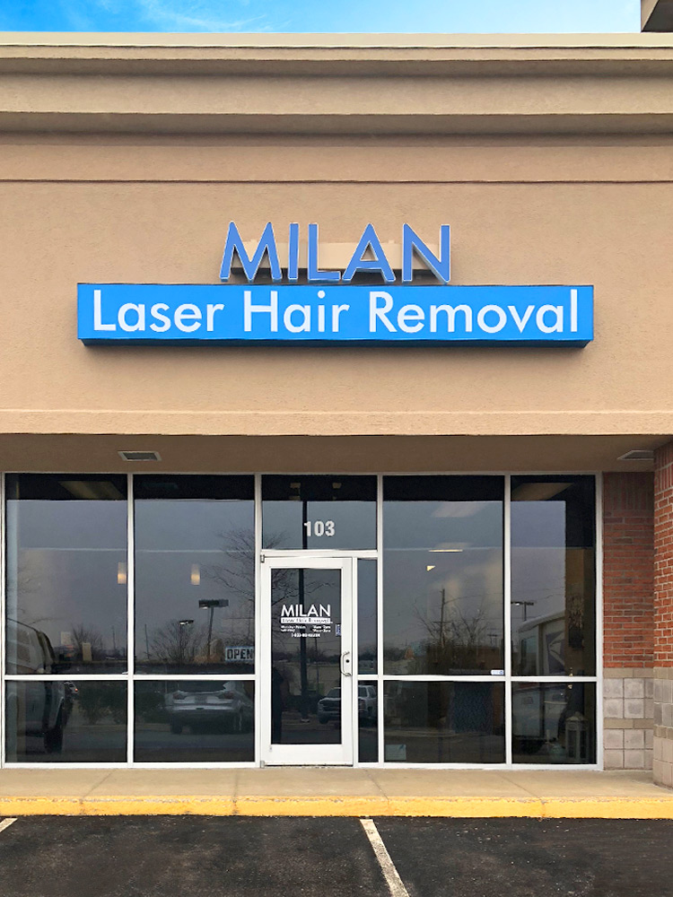 Laser Hair Removal In Louisville Ky Milan Laser Hair Removal